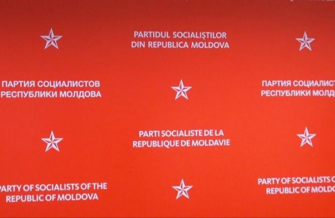 Опрос: ПСРМ побеждает на выборах и безоговорочно лидирует в рейтинге доверия граждан политическим партиям