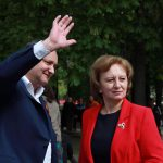 Американский опрос подтвердил безоговорочное лидерство президента и уверенную победу ПСРМ на парламентских выборах (ФОТО)