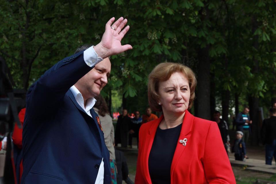 Американский опрос подтвердил лидерство Додона и победу ПСРМ на выборах