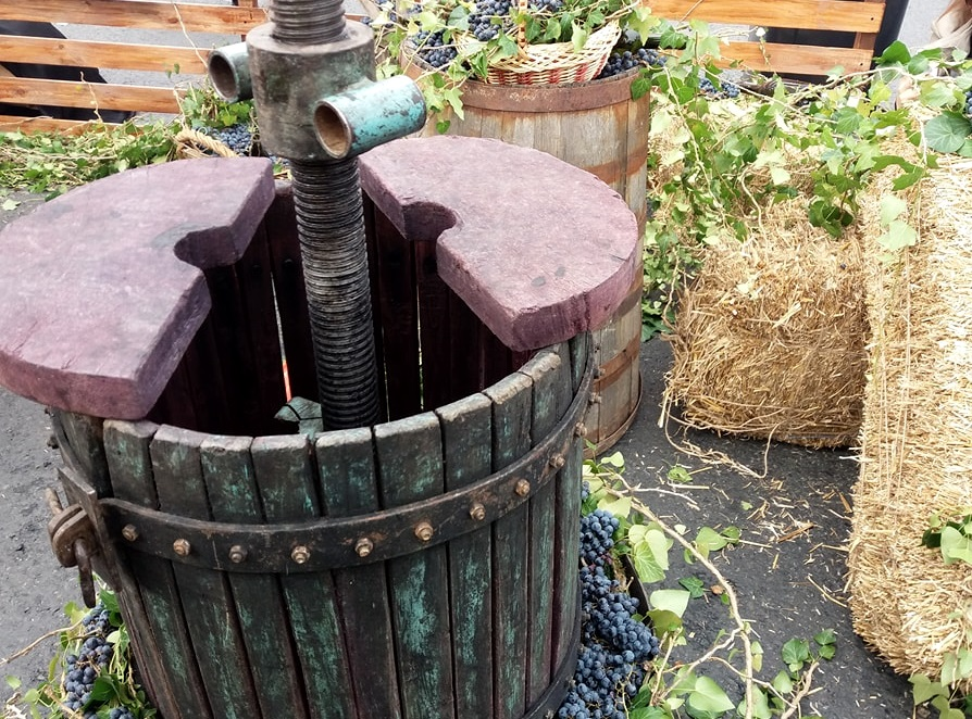 10 цифр, которые характеризуют День вина в этом году