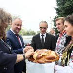 Президент намерен сохранить Тараклийский район как уникальную «малую родину» болгар Молдовы