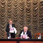 Сбор подписей за установление президентской республики стартует 16 октября