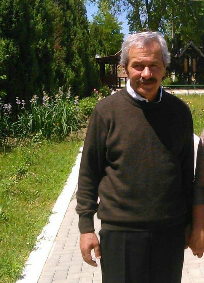 В Кишиневе разыскивают пропавшего мужчину