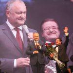 По случаю 20-летия коллектива президент вручил госнаграды группе «Millenium»