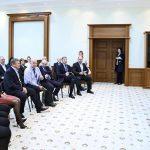 Президент провел важную беседу в канун встречи с Путиным