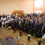 Тараклийский государственный университет вошел в консорциум с двумя вузами Болгарии