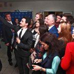 Очередная договоренность Додона: Вуз из Молдовы станет партнером Сочинского государственного университета