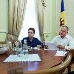 Фонд первой леди помог решить проблемы уже более чем 40 детсадам Молдовы