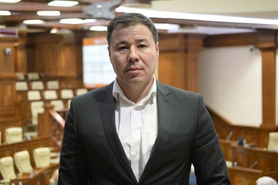 Цырдя: Реформа юстиции в Молдове – не более, чем миф