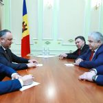 В конце ноября в Молдову прибудет делегация Госдумы РФ