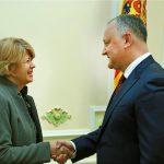В начале ноября президент совершит визит в Италию