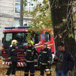 Тысячи жителей Молдовы остались без интернета и ТВ из-за пожара (ФОТО)