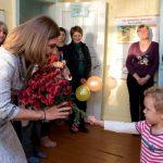 Еще один детский сад в Молдове не остался без внимания первой леди Галины Додон (ФОТО)