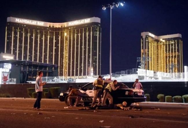 МИДЕИ выясняет, нет ли граждан Молдовы среди жертв стрельбы в Лас-Вегасе