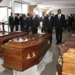 Тела погибших при крушении самолета в Кот-д'Ивуаре молдаван сегодня прибудут на родину (ФОТО)