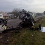 Смертельное ДТП вблизи Будешт: один водитель погиб, второй в тяжелом состоянии (ФОТО)