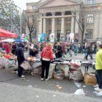 Обратная сторона праздника: как кишиневцы отметили День города (ФОТО)