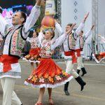 Кишиневу - 581! Программа мероприятий и расписание общественного транспорта в День города