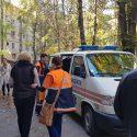 В Кишиневе в ходе конфликта между соседями пострадала женщина (ФОТО)