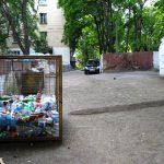 На мусорной свалке в Кишиневе обнаружили труп мужчины
