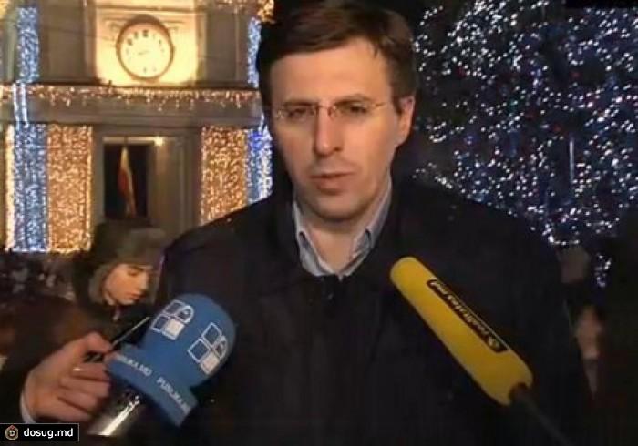 Чебан: Если не уволить Киртоакэ сейчас, на Новый год мы услышим его поздравление с первым снегом (ВИДЕО)