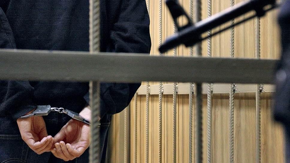 Неудачный побег из тюрьмы обернётся дополнительным сроком для пятерых заключённых