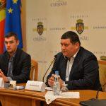 Социалисты запустили сайт для отправки сообщений о проблемах в Кишиневе (ВИДЕО)