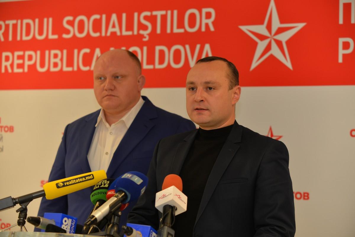 Социалисты требуют законодательного запрета на двойное гражданство для судей КС и введения для них уголовной ответственности (ВИДЕО)