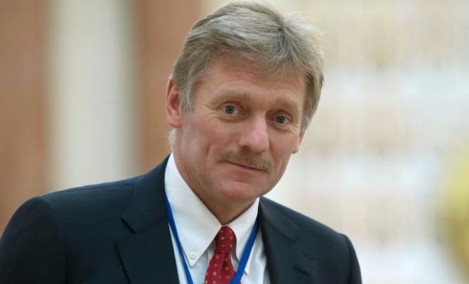Песков о заявлении Санду о российских миротворцах: Как будто в Молдове нет других проблем!