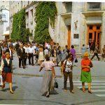 Кишинев, каким он был: архивные снимки молдавской столицы (ФОТО)