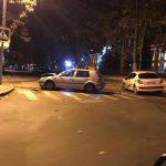 Серьезное ДТП произошло в центре столицы