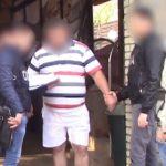 Кагульский адвокат во второй раз попался НАЦ за взятку (ВИДЕО)