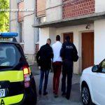 Дерзкий грабитель столичной квартиры был задержан с поличным (ВИДЕО)