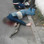 В Кишиневе мужчина упал с дерева и разбился