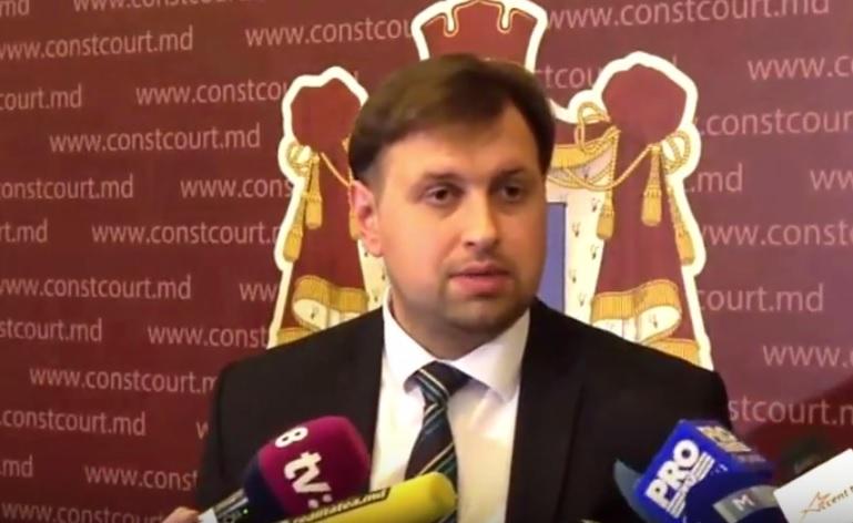 Советник президента о решении КС: Это полномасштабная узурпация власти (ВИДЕО)