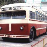 68 лет назад на линию в Кишиневе вышел первый троллейбус: как это было