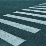 Шокирующая статистика: каждое третье ДТП происходит по вине безответственных пешеходов (ВИДЕО)