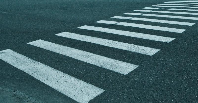 В Кишиневе двух девушек сбили возле пешеходного перехода