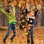 Школьников Молдовы ждут осенние каникулы