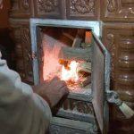Четверо детей отравились угарным газом от неисправных печей