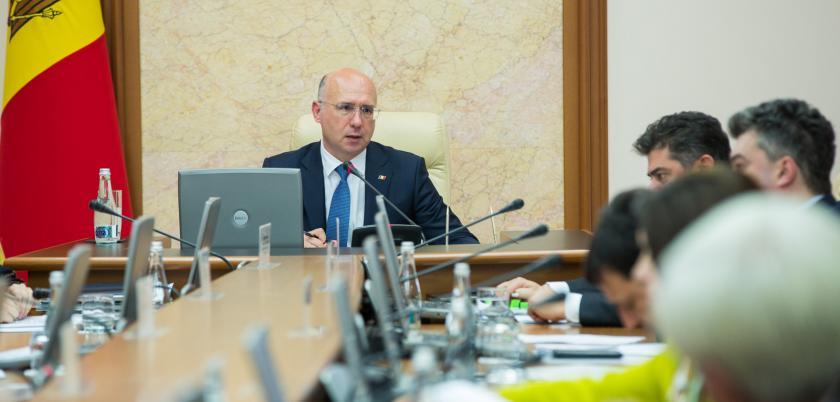 Назначены новые генеральные секретари в министерствах