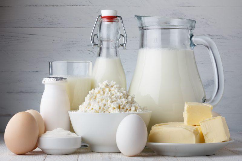 На рынках Кишинева подорожали яйца и молочные продукты