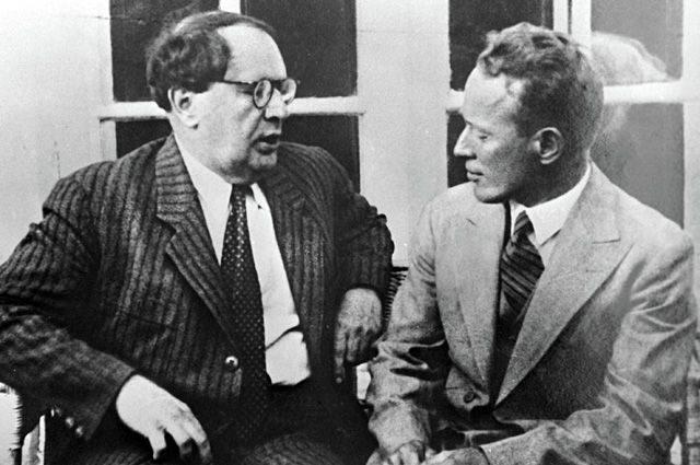 Язык новой жизни. Как восприняли революцию 1917 года русские писатели?