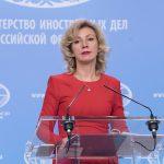 В МИД РФ высоко оценили первый год президентства Игоря Додона