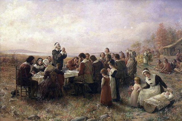 Откуда появился День благодарения и как его отмечают?