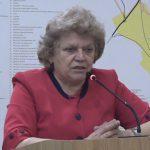 Евгения Чебан внесла предложения по бюджету и работе муниципальных управлений: У нас все занимаются всем, и все – ничем (ВИДЕО)