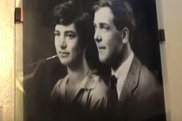 Гений и его «Крыся». Пётр Капица не представлял жизни без супруги Анны
