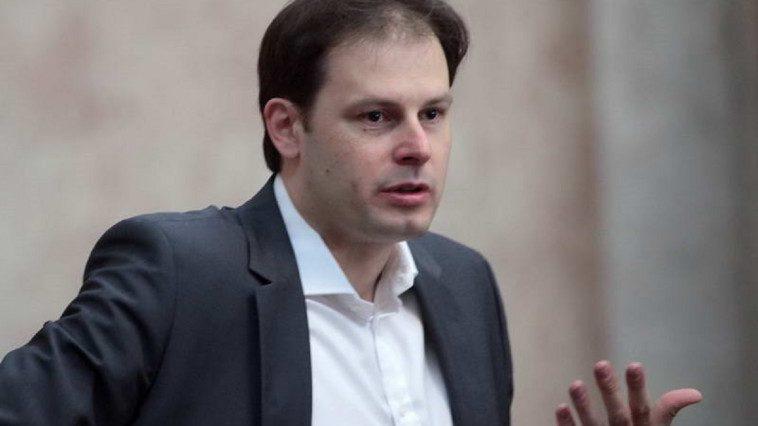 Домашний арест Кирилла Лучинского продлили еще на 30 суток