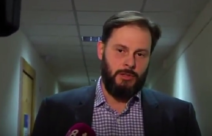 Установлена дата оглашения приговора Кириллу Лучинскому
