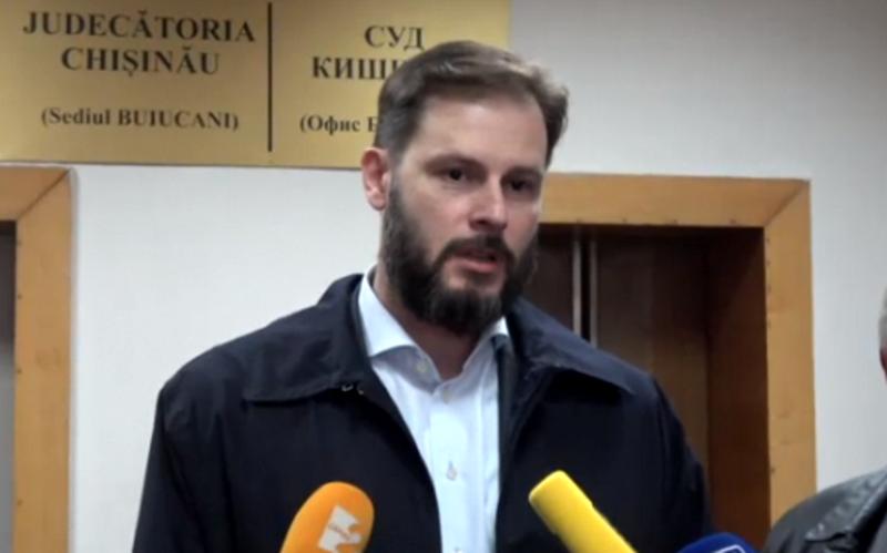 Кирилл Лучинский: Свидетели подтвердили, что я не занимался отмыванием денег
